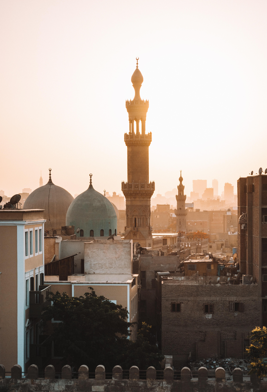 Arabisch Info