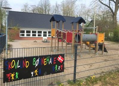 Der dänische Kindergarten