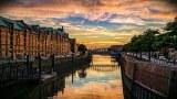 Hamburg Testbild